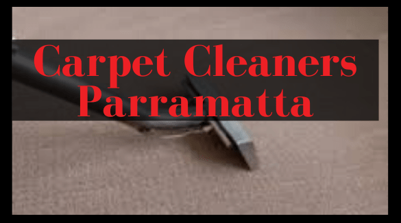 Carpet Cleaners Parramatta