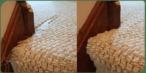 Carpet Repair Parramatta